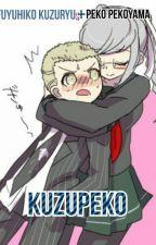 KuzuPeko Stuff by nessierose10