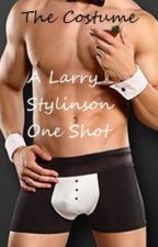 The Costume (Larry Stylinson One Shot) by go1directionorgohome