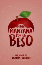Una manzana por un beso  by -JAZVAL-