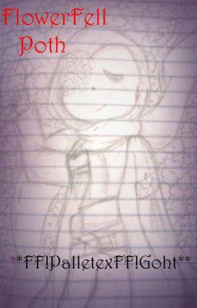 【FlowerFell Poth】°*FF!PalettexFF!Goth*° by KiruKira