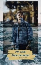 Save me | Jack Gilinsky by ariawilk25