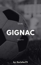 Gignac by karlafac72