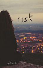 Risk [d.v.] by redheadruler