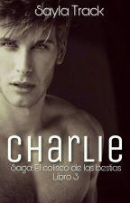 CHARLIE by SaylaTrack
