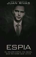 Espía © by thefrakaJR