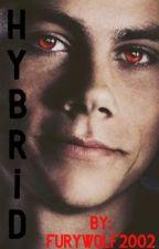 Hybrid by FuryWolf2002