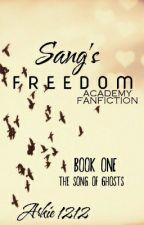 Sang's Freedom - The Song Of Ghosts by Arkie1212