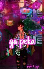 Ga Peka by cm__cm