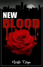 New Blood by Aville15
