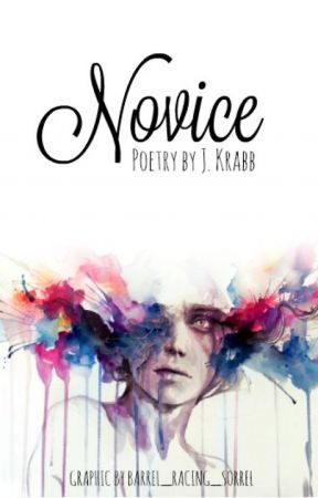 || Novice || poetry by Barrel_Racing_Sorrel