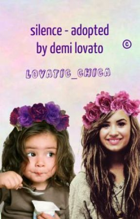 Silence- Adopted by Demi Lovato by lovatic_chica