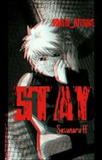 STAY by aoiparkk_