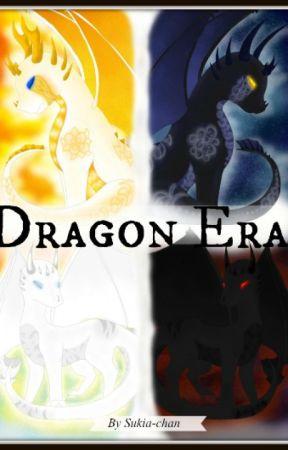 Dragon Era by Sukia-chan