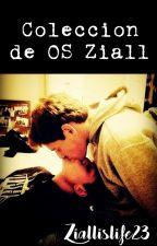 Colección de OS Ziall by ziallislife23