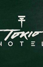 Fotos de Tokio Hotel by CamilaKaulitzStrify