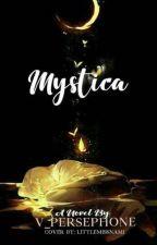 Mystica:  Mysterious University  by Aphrodite_greyy
