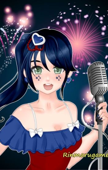 character comics was made by rinmaru koki ouma wattpad