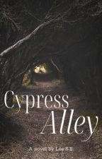 Cypress Alley by Max-Ernest_Chocolate