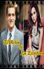 El Actor y La Escritora (Everlark) by Ale_096giron