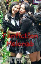 Fanfiction Melonab by black_hyolyn
