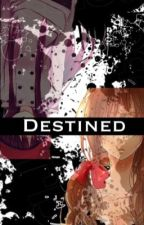 Destined  by JungkookAnime