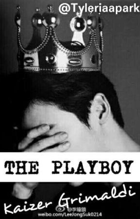 Maldita Meets The Playboy  by tyleriiaapark