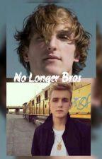 No Longer Bros by EvaHerron