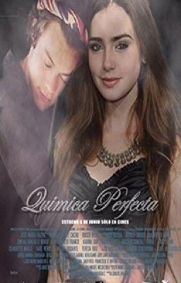 Quimica Perfecta {Harry Styles & Tu} TERMINADA