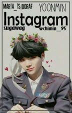 Instagram [YoonMin] [PAUSADA] by Maria_IsidoraF