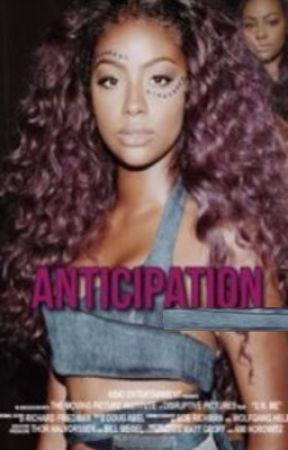 Anticipation.  by PlanetKleyo