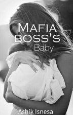 Mafia boss's baby by kishairahasensi