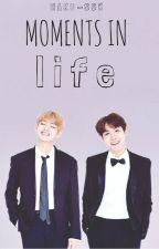 Moments in life • VHope by haku-ssx