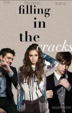 Filling in the Cracks by itsneverover