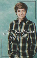 Love On Board||The Suite Life On Deck x Reader|| by hannahhyatt15