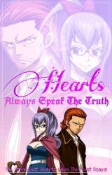 Hearts Always Speak The Truth! (Laki X Gildarts) by The_DCruz_Missile