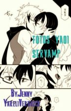 Fotos yaoi servamp by crazyNEETgirl