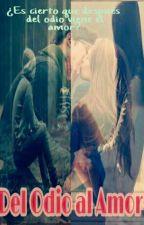 Del Odio al Amor [Yuniteru] •ADAPTADA• by -Katty_Sweetie-