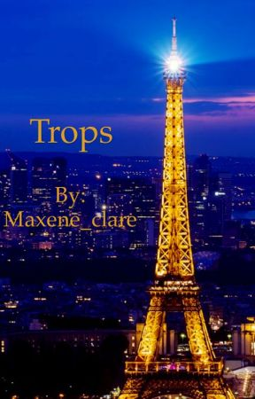 Trops by maxene_clare