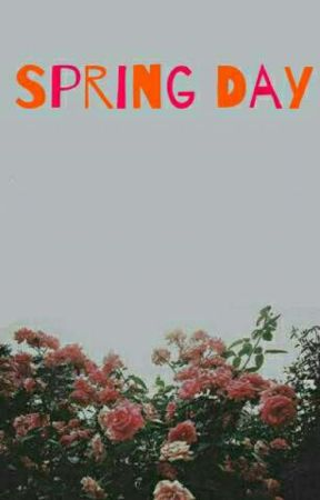 Spring Day by HPFANFICTION2002