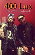 400 Lux || Ray x Diggy, All-Stars Included by SayItLikeABoss