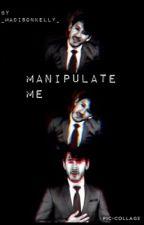 Manipulate me (darkiplier X reader) by _xXx_Maddy_xXx_