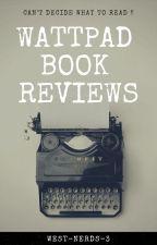 Wattpad Book Reviews by west-nerds-3