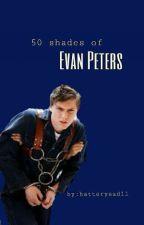 50 Shades Of Evan Peters (Evan Peters & Tú) by tugfalolitagrant