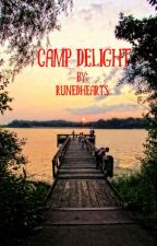 Camp Delight   A Limited Rp by RunedHearts