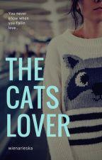 CATS LOVERS [COMPLETED] by wienarieska