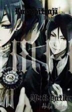 Kurotshitsuji (Black Butler) Date by AkilaDantes