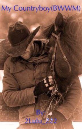 My Countryboy(BWWM) by 2Lulu_222