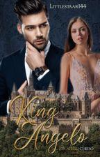 King Angelo by LittleStaar144
