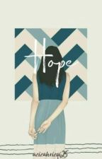 HOPE by azizahrizqi25