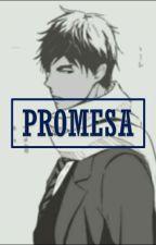 Promesa by P4RKER